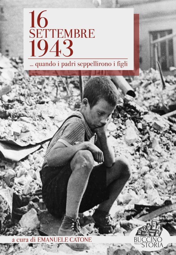 "Thumbnail for the post titled: Libro ""16 settembre 1943. Quando i padri seppellirono i figli"""