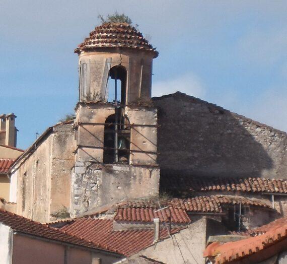 Aiutateci a salvare la chiesa di S. Giovanni!!!