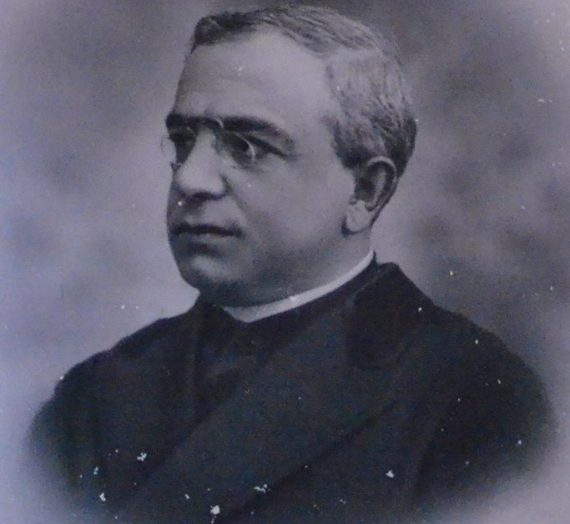Don Antonio Grieco (1872-1949)