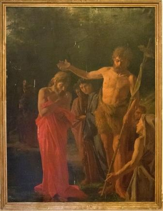 D'Agostino-Battesimo Gesù