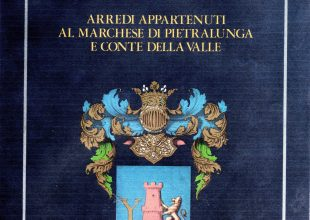Thumbnail for the post titled: L'archivio dei Marchesi Forcella depositato nell'Archivio di Stato di Napoli: una nuova fonte per la storia buccinese
