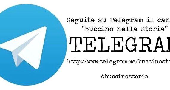 BNS sbarca su Telegram